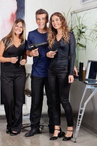 professional hair stylist dress code thoughts - Professional Hairstylist
