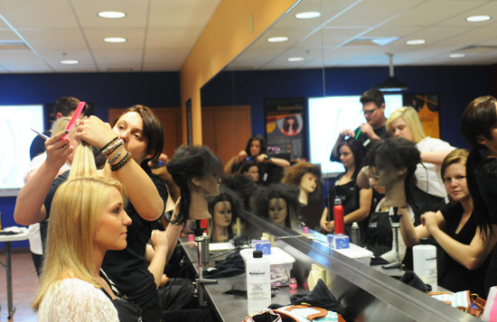 Cosmetology School Making The Most Out Of It