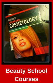 Cosmetology strange college subjects