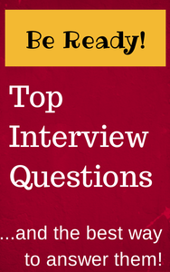 Your New Beauty Career Top Interview Questions